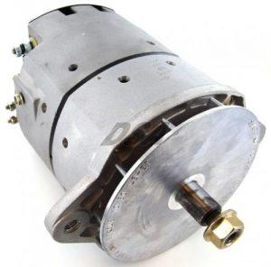 new alternator delco 35si hinge mount 1 wire 8600064 115616 0 - Denparts