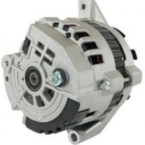 new alternator fits 1986 chevrolet astro 2 5l gmc safari pontiac firebird 2 5l 47059 0 - Denparts