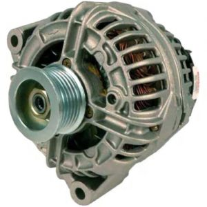 new alternator fits 2001 2002 mercedes benz clk class 2002 2003 e class 3 2l 11773 0 - Denparts