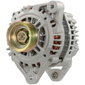 new alternator fits 2003 2004 nissan frontier pickup xterra 3 3l 100 amps 10115 0 - Denparts