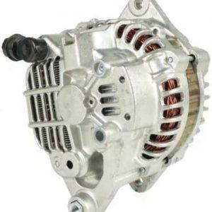 new alternator fits 2004 2005 2006 2007 2008 mazda rx 8 1 3l 100 amps 11936 0 - Denparts