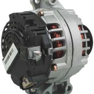 Alternator  2004-2006 Chevy Colorado GMC Canyon 2006 Isuzu I-280 I-350