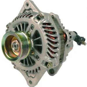 new alternator fits 2005 2006 2007 2008 2009 subaru legacy outback 2 5l 110 amps 18204 0 - Denparts