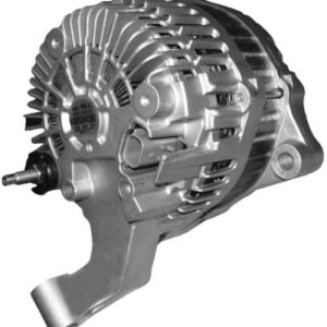 new alternator fits 2005 2006 chrysler pacifica 3 8l v6 4869900ab a3tj0381 10937 1 - Denparts