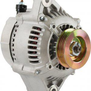 Alternator  Acura Integra 1.7L / 1.8L 1992 1993 31100-PR4-C01 CJP92