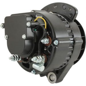 new alternator fits aero crusader barr various models 1965 1973 20096 60121 1870 0 - Denparts