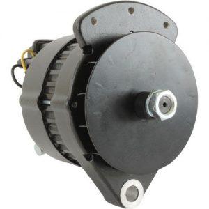 new alternator fits aero crusader barr various models 1965 1973 20096 60121 1870 1 - Denparts