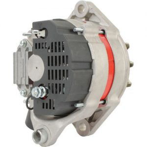 new alternator fits agco allis 6670 6680 6690 610 8630 tractors 4808504 4841776 10204 1 - Denparts