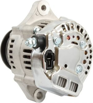 new alternator fits agco challenger mt225 mt225b tractors w iseki 3 68 diesel 5531 0 - Denparts