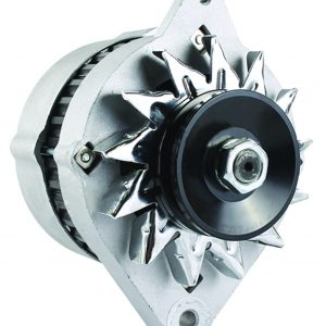 new alternator fits amc matador 3 8l 4 2l 5 0l 5 9l 6 6l v8 110 143 110 165 7255 0 - Denparts
