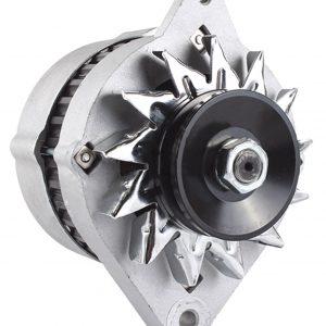new alternator fits amc pacer 3 8l 4 2l l6 1975 8al2026f 8al2025f 110 143 12717 0 - Denparts
