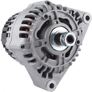 new alternator fits atlas material handler 180mh 200mh 400mh 0118 2041 0118 3437 12719 0 - Denparts