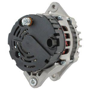 new alternator fits bobcat 553f skid steer loader 2000 2007 kubota d1105 dsl eng 102990 0 - Denparts