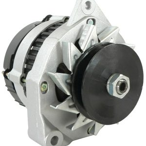 new alternator fits carrier transicold supra 622 644 650 722 744 trucks a13n291 15181 0 - Denparts