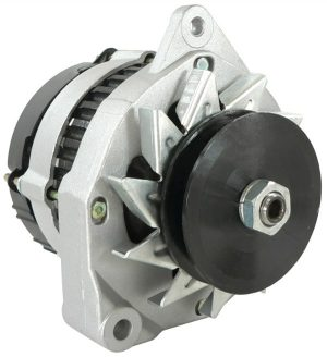 new alternator fits carrier transicold supra 622 644 650 722 744 trucks a13n291 15181 0 - Denparts
