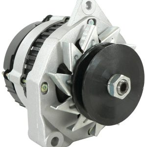 new alternator fits carrier transicold trailer unit genesis r70 diesel 7102937 17368 0 - Denparts