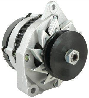new alternator fits carrier transicold trailer unit genesis r70 diesel 7102937 17368 0 - Denparts