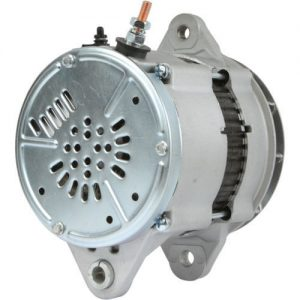 new alternator fits caterpillar 928g 928h 928hz wheel loaders 101211 8272 6737 1 - Denparts