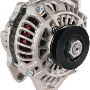 new alternator fits caterpillar lift trucks gc15 gc18 gc20 gc25 gc30 a002ta2871 11272 0 - Denparts
