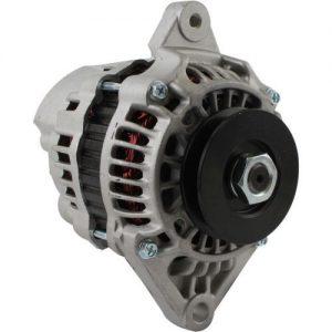 new alternator fits cub cadet 7260 7265 tractor 1998 1999 2000 01 02 03 26hp dsl 69735 0 - Denparts