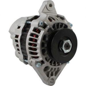 new alternator fits cub cadet 7360 compact tractor 2000 2001 2002 2003 36hp dsl 69743 0 - Denparts