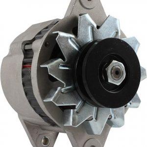 new alternator fits deutz allis tractors 5220 toyosha diesel 1986 1992 lr135 58 16998 0 - Denparts