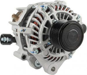 new alternator fits honda accord 2 4l 2013 2014 2015 2016 31100 5a2 a02 ahga88 107001 0 - Denparts