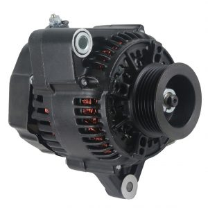 new alternator fits honda bf225 marine outboard engines 2002 2014 225hp 5773 0 - Denparts