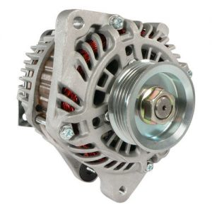new alternator fits honda fit 1 5l 2009 2010 2011 2012 2013 31100 rb0 004 110044 0 - Denparts