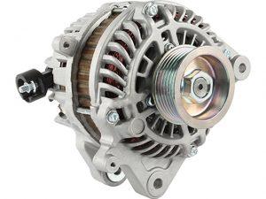 new alternator fits honda hr v 1 8l 2016 a005tj0191 a5tj0191 a5tj0191zc 9614 0 - Denparts