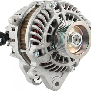new alternator fits honda hr v 1 8l 2016 a005tj0191 a5tj0191 a5tj0191zc 9614 0 - Denparts