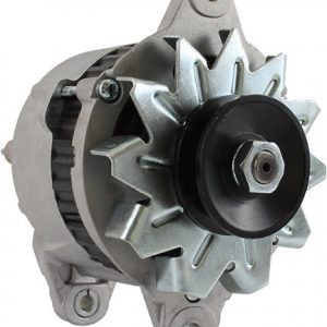 new alternator fits hyster lift trucks various models w mazda 4 121 1979 1981 46005 0 - Denparts