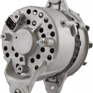 new alternator fits hyster s 40xl s 50xl s 60xl lift trucks w mazda m4 121g eng 46076 1 - Denparts