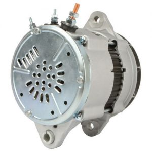new alternator fits international 1000 2000 3000 trucks diesel 1998 2003 5496 1 - Denparts