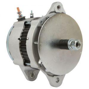 new alternator fits international 4000 5000 6000 truck dsl 1998 2003 101211 8060 5619 0 - Denparts