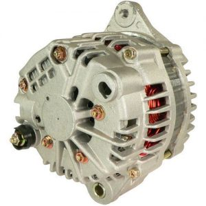new alternator fits isuzu axiom 3 5l 2002 2003 2004 8972043320 8972043321 46022 1 - Denparts