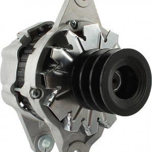 new alternator fits isuzu industrial applications 1812006031 1 81200 603 2 1945 0 - Denparts