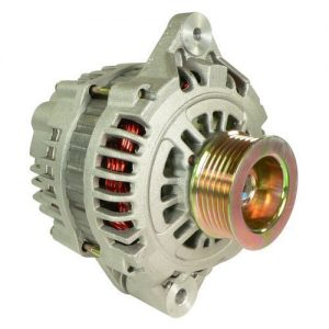 new alternator fits isuzu rodeo 3 2l 3 5l 1999 2000 2001 2002 2003 2004 46066 0 - Denparts