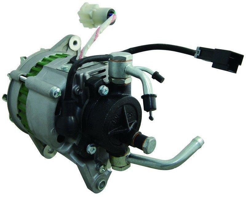 Alternator Isuzu Trooper 2 2L Diesel 1984 1986 1987 8944050440