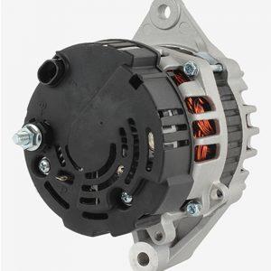 Alternator  John Deere 3045R 3046R 4044M 4044R 4049M Utility Tractors