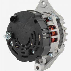 Alternator  John Deere 4052M 4052R 4066M 4066R Utility Tractors