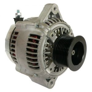 new alternator fits john deere 6081afm01 6081afm75 marine engines 8 1l re65414 16714 0 - Denparts