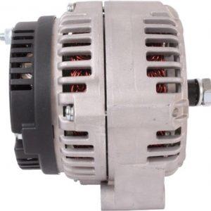 new alternator fits john deere 6410 6420 6510 6520 6610 tractors se501827 12711 1 - Denparts