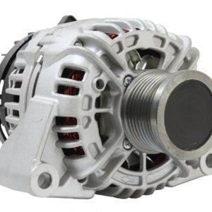 new alternator fits john deere 7130 7230 6105 6115 6125 tractors al166645 7224 0 - Denparts