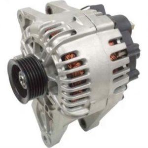 new alternator fits kia sedona 3 5l 2003 2004 2005 valeo unit 120 amps 2339 0 - Denparts