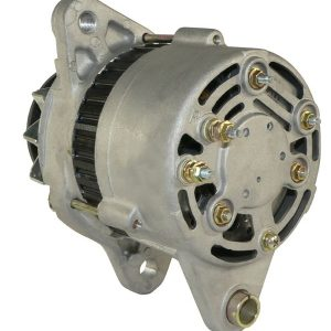 new alternator fits komatsu excavators pc200 w 6d105 engine 1984 1985 10963 0 - Denparts