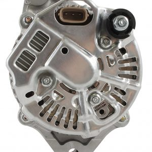 new alternator fits komatsu pc138us 8 pc78uu 6 pc88mr 8 excavator w 4d95la eng 111206 1 - Denparts