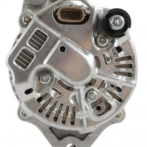 new alternator fits komatsu wa80 3 wheel loader with 4d95la engine 600 861 3610 111195 1 - Denparts