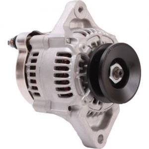 new alternator fits kubota compact tractor l45 w v2203me3 eng diesel 2009 on 5807 1 - Denparts