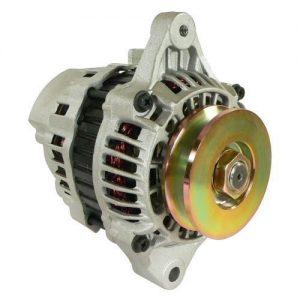 new alternator fits kubota m6800s m6800s f m6800sc tractors 1998 2005 v3300e dsl 1684 0 - Denparts
